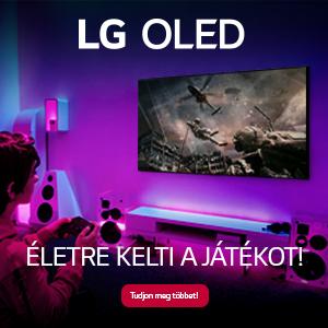 LG GAMER OK
