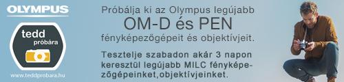OLYMPUS 01