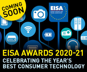EISA COMING SOON