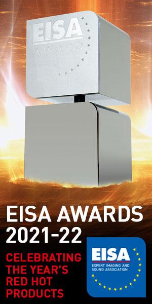 CELEBRATING EISA RED HOT 2021