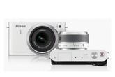 Bemutatkozik a Nikon 1 J2!
