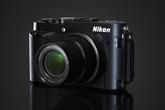 Itt a Nikon COOLPIX P7700!