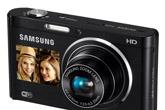 WiFi képes Samsung kamerák