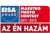 EISA FotoMaestro 2011 - My Home – Az Én Hazám
