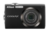 Nikon - S3000
