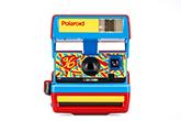 Új Polaroid kamera: nagyon retro, nagyon divatos