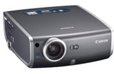Canon XEED SX7 Mark II projector