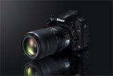 Új AF-P NIKKOR 70–300 mm-es ED VR zoomos teleobjektív