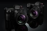 Végre hivatalos: Panasonic Lumix S1 /S1R