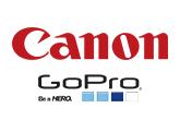 Canon – GoPro Partnerkapcsolat?!
