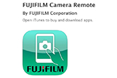 Fujifilm Camera Remote 3.4.0 – Frissítés