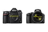 Kiszivárgott Nikon képek