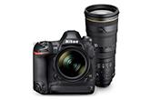Érkezik a Nikon D6 és ez még nem minden