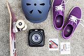 Hibrid Instant Kamera - Instax SQUARE SQ20