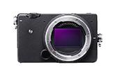 Itt vannak az új Sigma fp kamera paraméterei