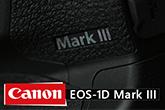 Canon EOS 1D X Mark III – Paraméterek