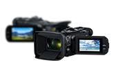 Canon LEGRIA HF G50 és LEGRIA HF G60