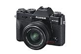 Lehetséges Fujifilm X-T30 specifikációk