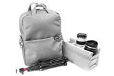 Teszt: Caden L5 Basic fotós hátizsák