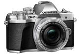 Teszt: Olympus OM-D E-M10 Mark III