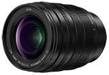Panasonic bejelentés: LEICA DG VARIO-SUMMILUX 25-50 mm