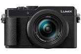 Teszt: Panasonic Lumix LX100II – a csúcs csúcskompakt