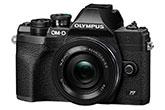 Olympus OM-D E-M10 Mark IV – szintlépés