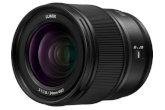 Panasonic LUMIX S 24 mm F1.8 bejelentés