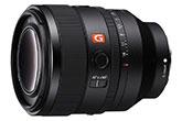 Sony FE 50mm F1.2 G Master™ objektív bejelentés