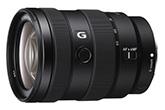 Sony E 16-55mm f/2.8 G – a rég várt standard