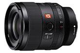 Sony FE 35mm F1.4 GM objektív bejelentés
