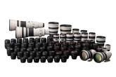 80 milliomodik EF-objektív elkészültét ünnepli a Canon