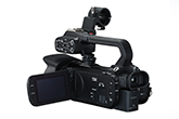 Négy professzionális videokamera a Canontól