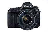 PROFI FOTO - Canon fényképezőgépek a kiállításon