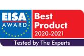 EISA Photography Awards 2020-2021