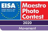 EISA Maestro 2020 NYERTESEK