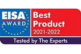 EISA Photography Awards 2021-2022
