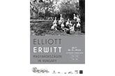 Még egy hétig látható az Elliott Erwitt kiállítás!
