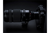 Fujifilm a III. Profi Foto Kiállításon!