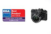 PROFI FOTO - Fujifilm X-T20 fényképező a kiállitáson.