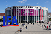 Panasonic standok az IFA 2017 szakvásáron
