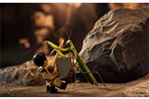 Lego világ fotókon - interjú Lampert Benedekkel