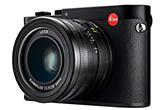 Elegancia és hatékonyság: Leica Q (Typ 116)