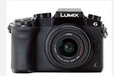 Egyszerű használat, 4K eredmény  Panasonic Lumix DMC-G