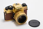 Vágyálmunk: luxus Leica