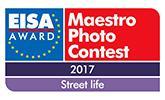 Eisa Maestro fotópályázat 2017
