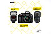 Indul a Nikon 7 fotópályázat!
