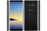 Alkoss szabadon a Samsung Galaxy Note8-cal!
