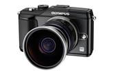 Bluetooth®-kompatibilis Olympus PEN E-PL2