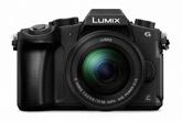 Teszt: Panasonic Lumix DMC-G80